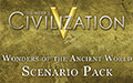 Купить Sid Meier's Civilization Wonders of the Ancient World Scenario Pack (для Mac)