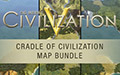 Купить Sid Meier's Civilization V: Cradle of Civilization Map Bundle (для Mac)