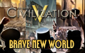 Купить Sid Meier's Civilization V: Brave New World (для Mac)